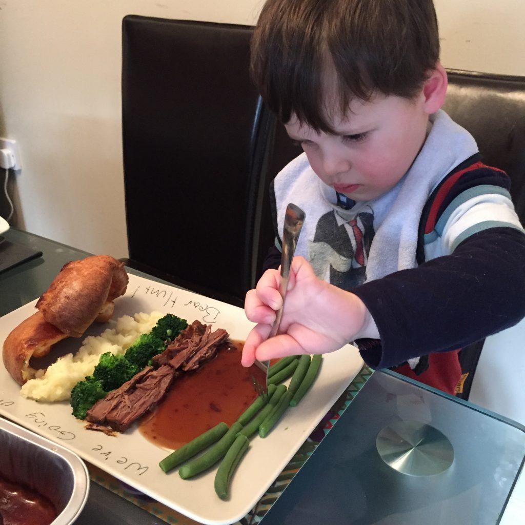 Healthy Fun food ideas for children