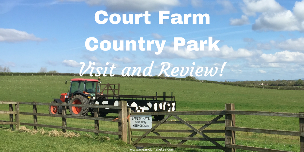 court farm country park in north somerset