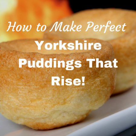 how to get yorkshire puddings to rise hot oven tips tricks advice recipe best