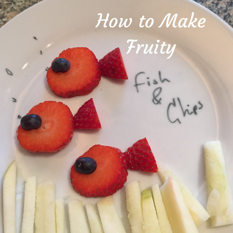 Fish and chips fruity mash up me and b make tea for How to make fish and chips