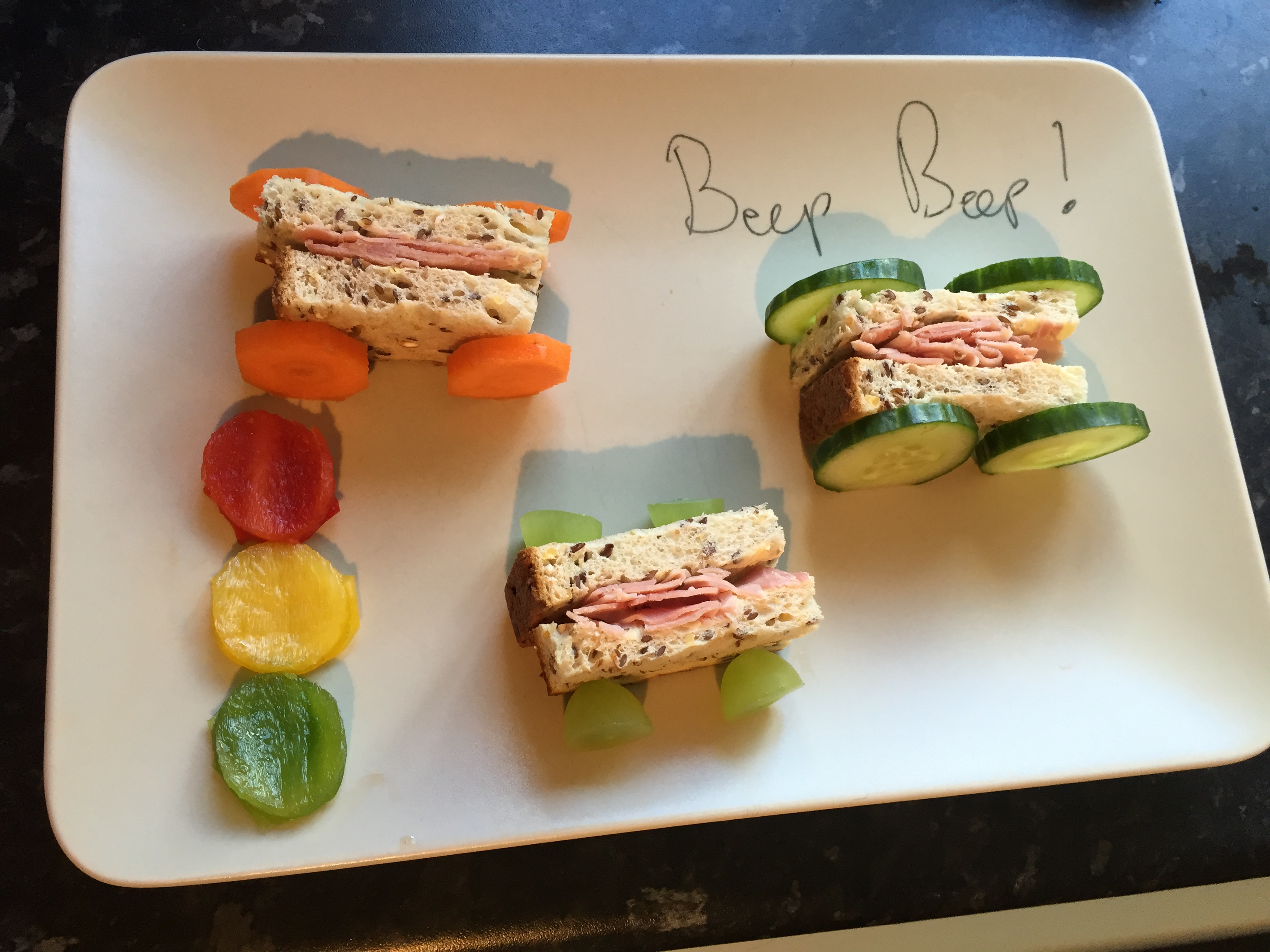 ideas for making healthy kids lunchboxes healthy food made fun