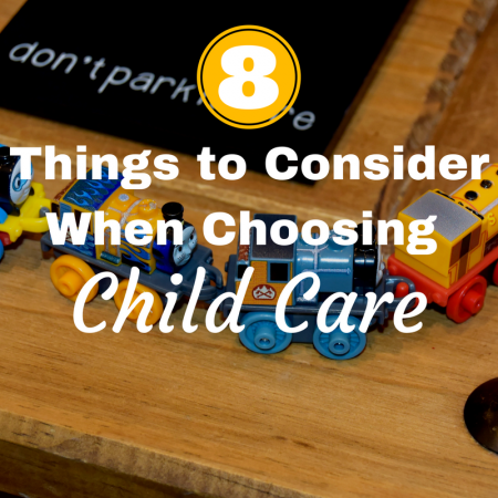 My Eight Tips For Choosing the Right Nursery childcare kindergarten