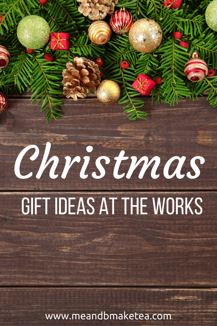 the works review christmas shopping ideas for family mums toddlers dads crafting