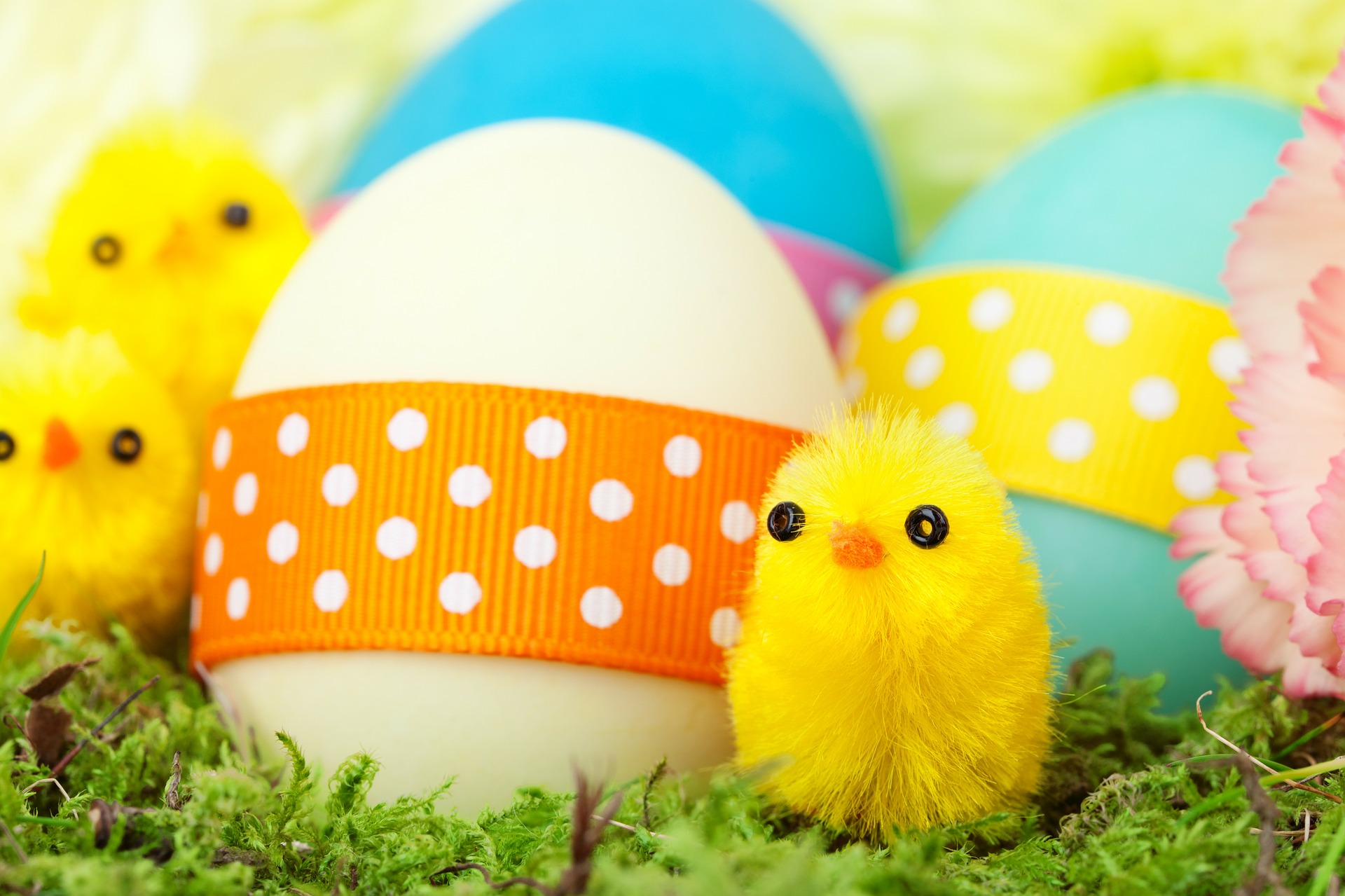 5 Super Simple Non-Chocolate Easter Gifts for Toddlers and Babies