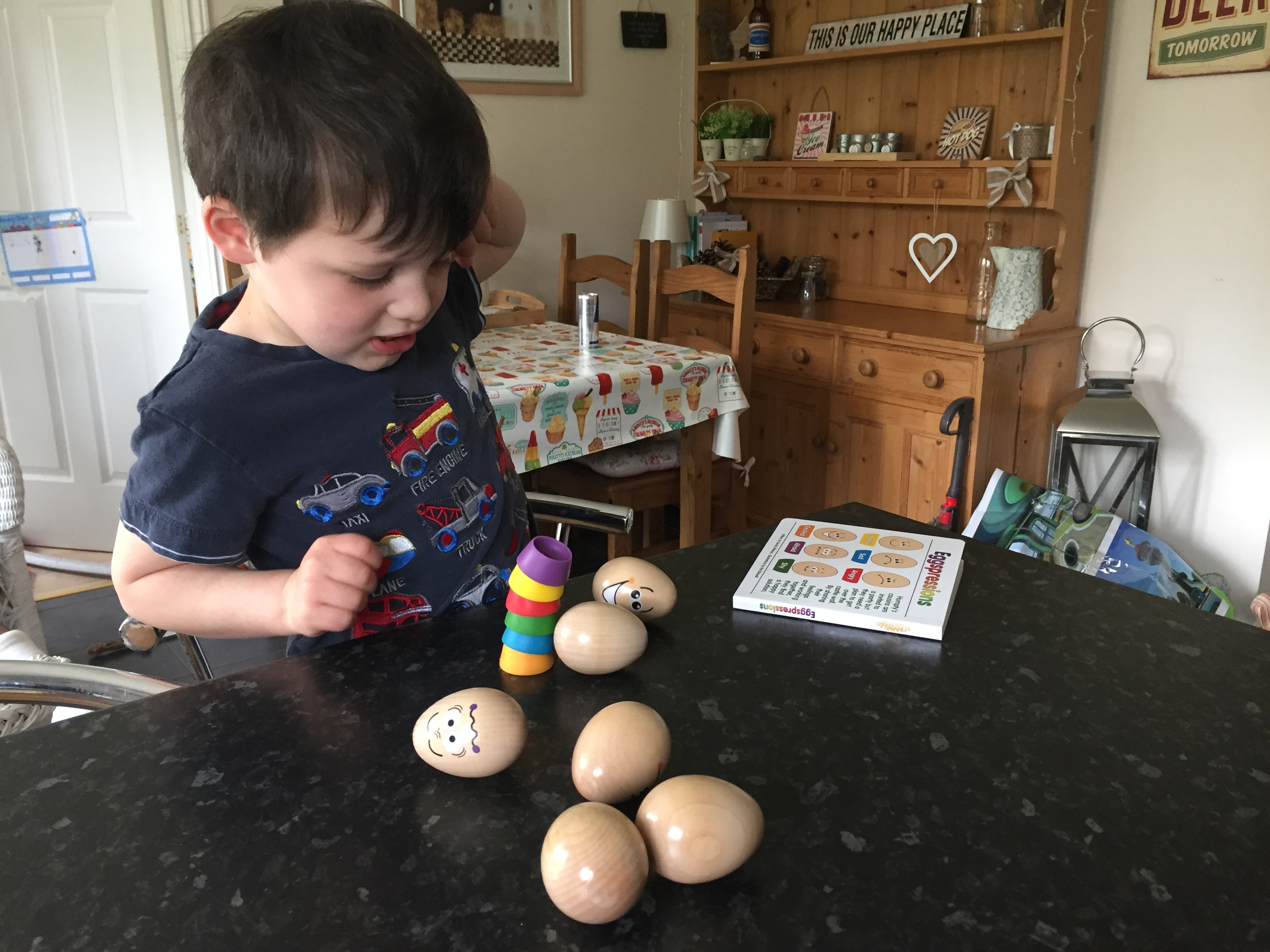 emotional child development eggspressions hape