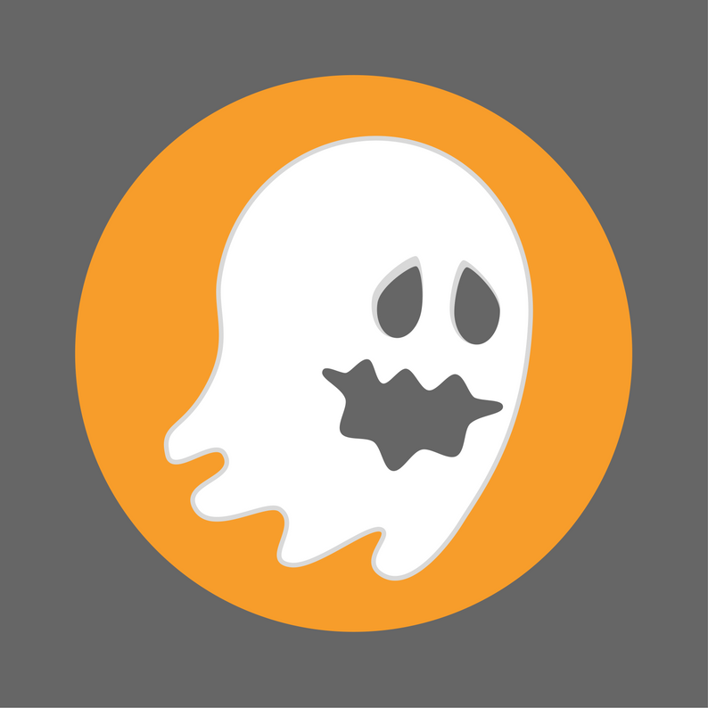 halloween printables free ghost