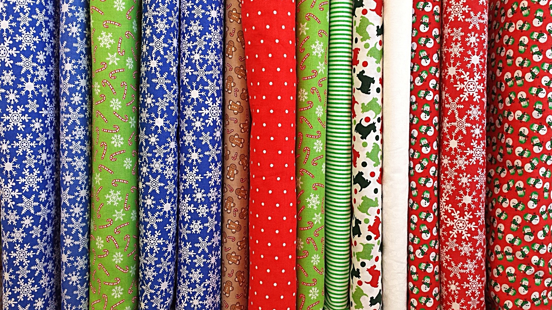 christmas gift ideas fabric kids