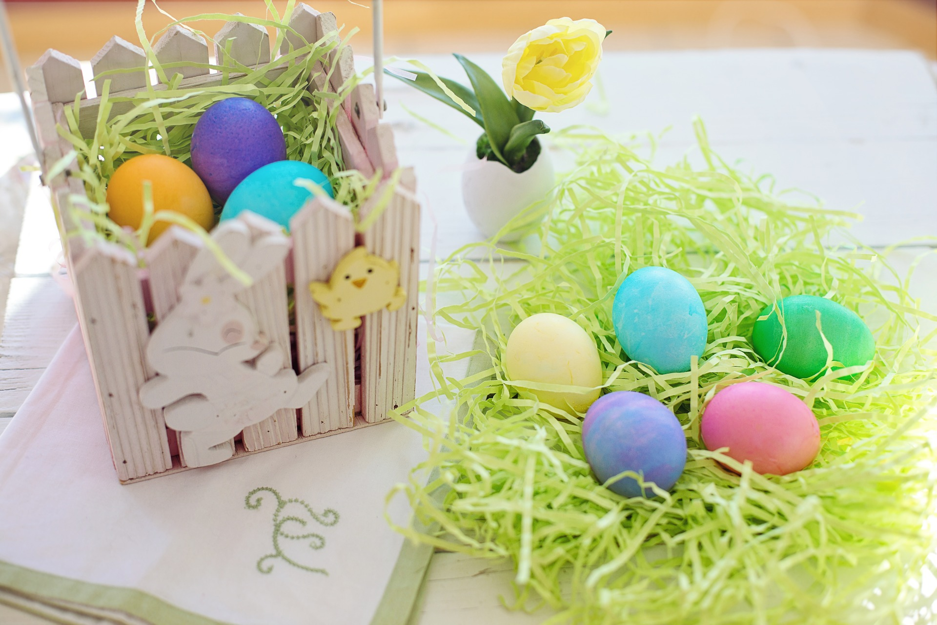 non chocolate gift ideas this easter for children kids crafts
