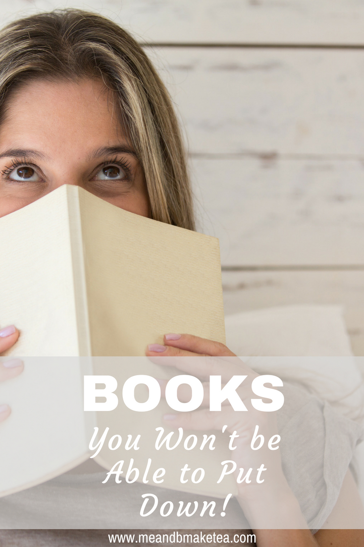 What I'm Reading - My May Round-Up!