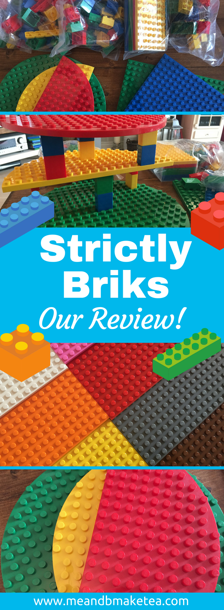 Strictly Bricks Review pinterest thumb