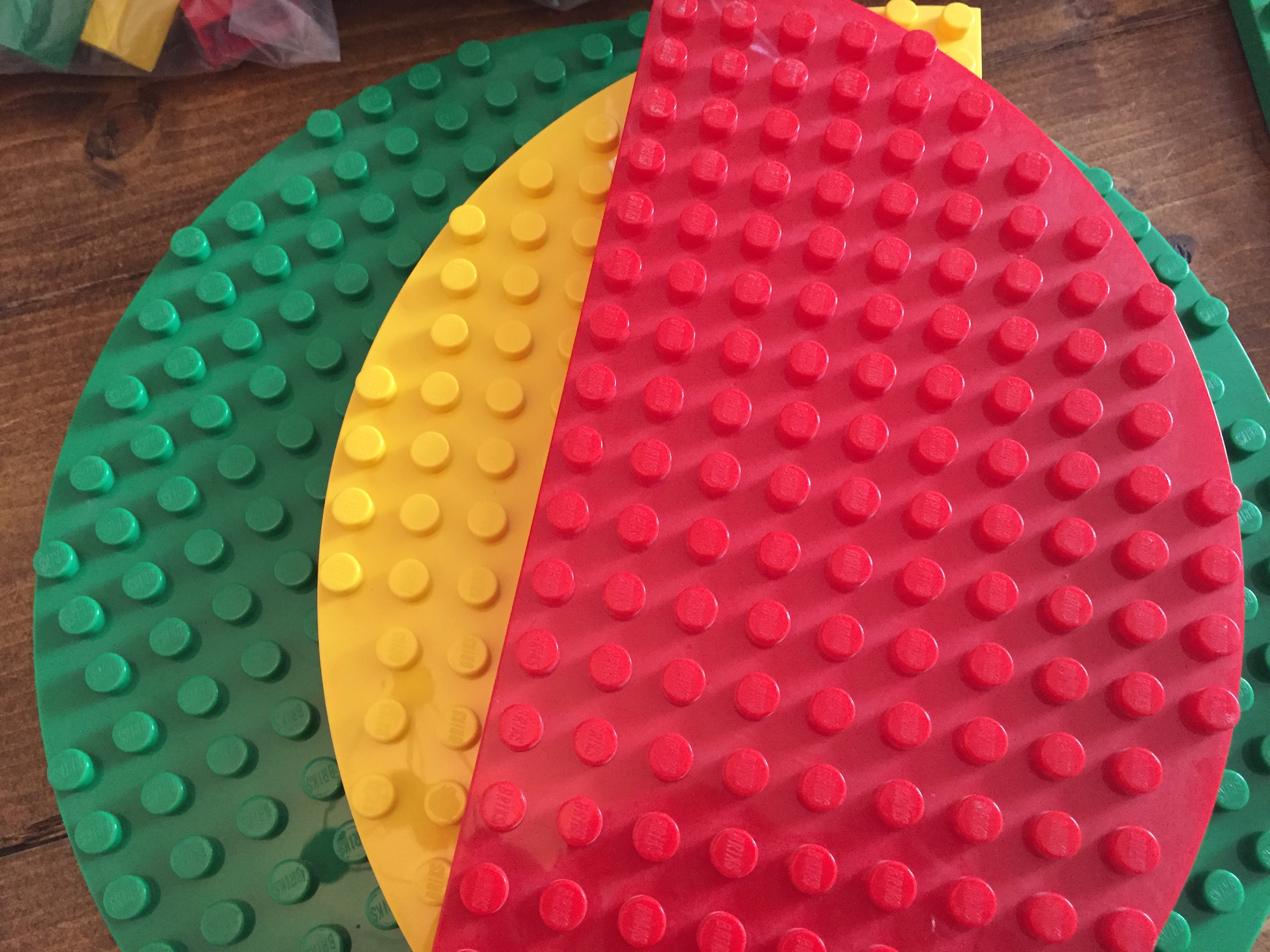 Strictly Bricks Review
