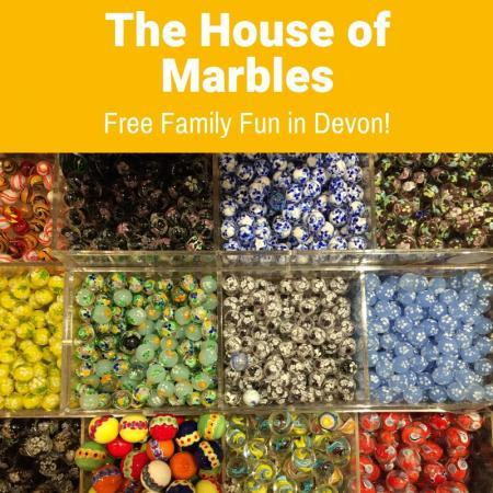 Our family fun day out at the house of marbles in devon and dartmoor